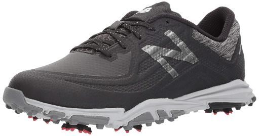 New Balance Mens Minimus Tour NBG1007 Low Top Lace Up Golf Shoes