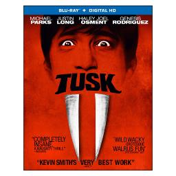 Tusk (blu-ray.digital hd/ws/eng/eng sdh/5.1 dts-hd) BR46400
