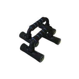 TRIMAX SPORTS WTE10193 PurAthletics Pushup Bars