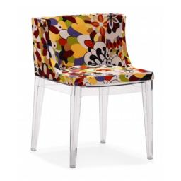 Zuo Modern 102113 Pizzaro Dining Chair Multicolor Set of 2