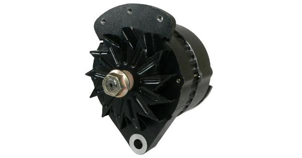 NEW 51A ALTERNATOR FITS GRAY HOLMANN TELEDYNE MARINE ENGINE 289 844-2036  442036 - MassGenie