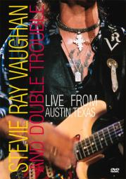 Vaughan stevie ray-live from austin texas (dvd) D50130D