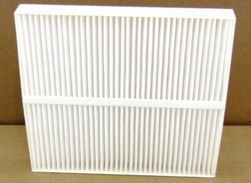 NEW CABIN AIR FILTER FIT NISSAN GT-R VOLKSWAGEN ROUTAN PREMIUM 2009-16 7B0819644