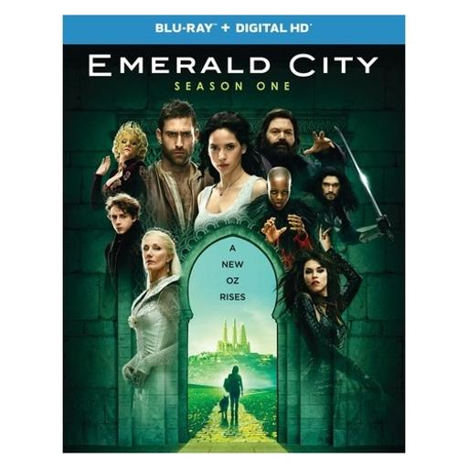 Emerald city-season one (blu ray w/digital hd) 9MMU6ULDTYWJTAOV