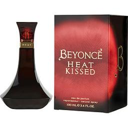 Beyonce Heat Kissed Eau De Parfum For Women, 3.4 Ounce