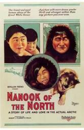 Nanook of the North Movie Poster (11 x 17) MOV143151