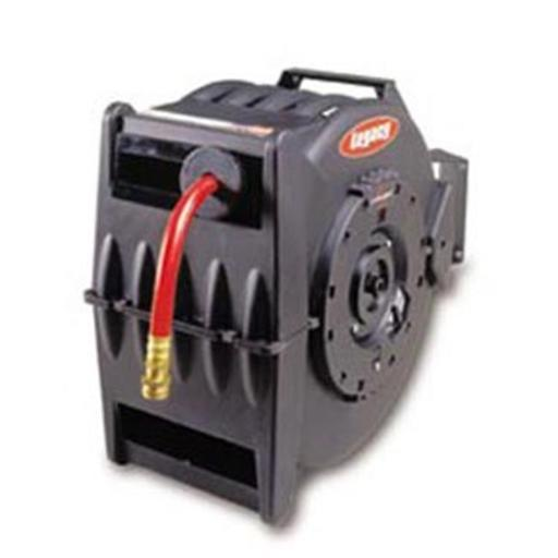 Legacy Mfg. Co. LEG-L8335 ZillaReel Air Hose Reel - Retractable 0.50 in. x 50 ft.
