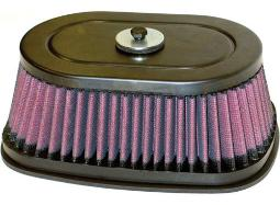 K&N Ha-2584 Honda High Performance Replacement Air Filter HA-2584