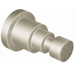 Moen Showhouse YB9903BN Solace Robe Hook Brushed Nickel
