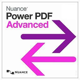 Nuance document imaging - box av09a-k00-2.0 eng power pdf 2.0 advanced