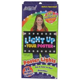 Artskills PA-1236 Poster Lights