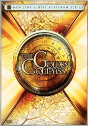 Golden compass (dvd/2 disc/special edition/ws-2.35/eng-sp sub) DN38167D