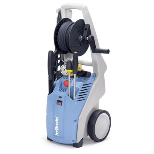 Kranzle 98K2017T 1650 PSI, 1.7 GPM, 110V, 15A Electric Industrial Pressure Washer