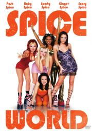 Spice world (special edition) (dvd/ws 1.85a/dd 5.1/stereo/eng-sub/fr-both) D23010D