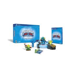 Skylanders trap team starter pack ACT 87029