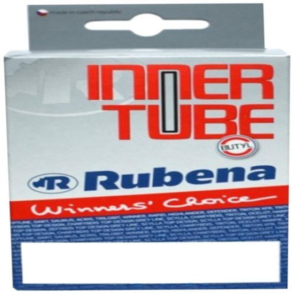 26x1.5-2.1 sv rubena slug sealant tube