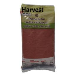 Decor Sand 4291 Activa 28 oz Bag of Decorative Sand, Harvest
