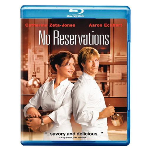 No reservations (blu-ray/eng-fr-sp sub) 1283977