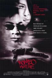 Romeo Must Die Movie Poster (11 x 17) MOV214232