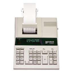 Monroe oem calculators,