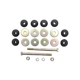 Acdelco 45g0207 professional front suspension stabilizer bar link kit with hardware