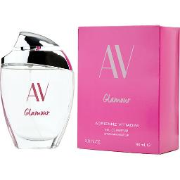 AV GLAMOUR by EAU DE PARFUM SPRAY 3 OZ for WOMEN (Package Of 4)