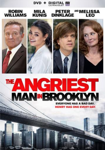 Angriest man in brooklyn (dvd w/digital) (ws/eng/eng sub/span sub/5.1dd) 3NATS848RU1PWLKW