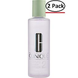 Clinique By Clinique Clarifying Lotion 2 (Dry Combination)--400Ml/13.5Oz For Women (Package Of 2)