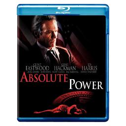 Absolute power (blu-ray) BRC121853