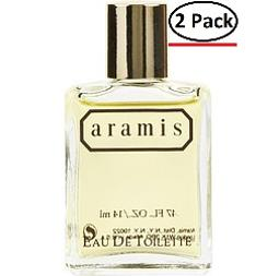 Aramis By Aramis Edt .47 Oz (Unboxed) For Men (Package Of 2)