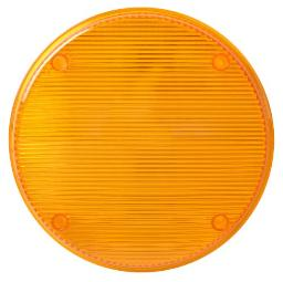 Starlights Al-2000 Amber Replacement Lens Kit For Sl-2000 Light 016-AL2000