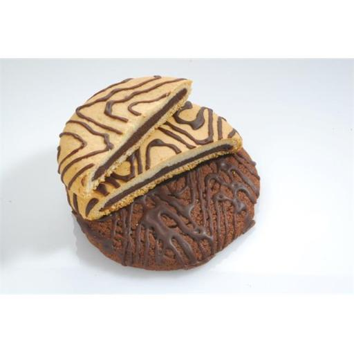 Reismans CHFLL Chocolate Filled Cookies, Pack of 12 QNA7EDN4EZLFQL2Y