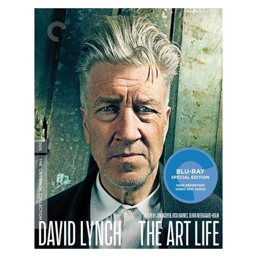 David lynch-art life (blu ray) TP5VU3NAZPYUP0CT
