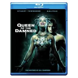 Queen of the damned (blu-ray) BR295050