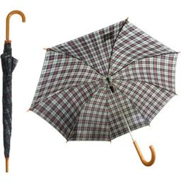DDI 2134226 43 in. Plaid Umbrella - Case of 12