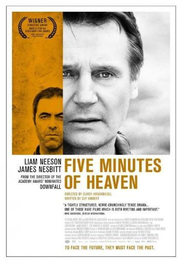 Five Minutes of Heaven Movie Poster (11 x 17) 753555