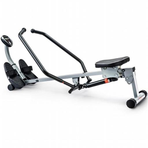 Sunny Distributor SF-RW1410 Rowing Machine with Full Motion Arms
