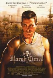 Harsh Times Movie Poster (11 x 17) MOV395199
