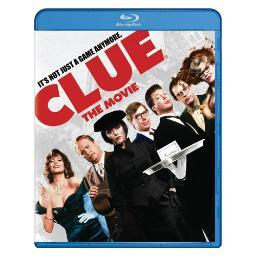 Clue (blu ray) (ws/re-release) BR59159905