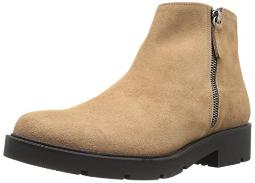 Andre Assous Women's TALA Ankle Boot, Brown, 9