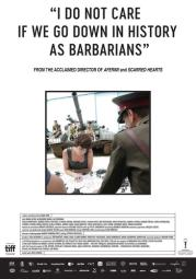 I do not care if we go down in history as barbarians (dvd)
