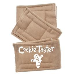 Mirage Pet 500-110 CTXS Peter Pads Extra Small Cookie Taster - Pack of 3