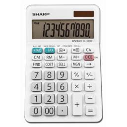 Victor Technology 225012 Medium, 10 Digit Professional Desktop Calculator