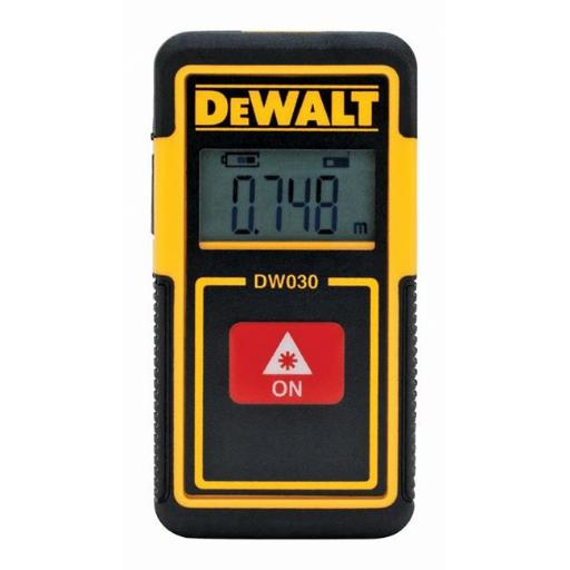 Dewalt 2567865 2 x 30 in. Laser Tape Measure