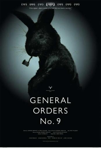 General Orders No. 9 Movie Poster Print (27 x 40) 8HTGPXFLBII2MXJW