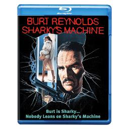Sharkys machine (blu-ray) BR526943