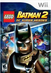 Lego batman 2 WAR 24337