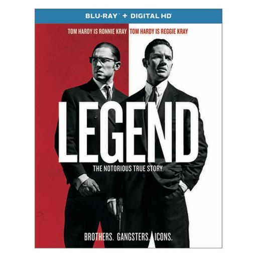 Legend (2015/blu ray w/digital hd) 1309501