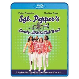 Sgt peppers lonely hearts club band (blu ray) (ws/2.35:1) BRSF17555