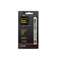 Ags Cy-1 White Lithium Grease Stick, 0.43 Oz